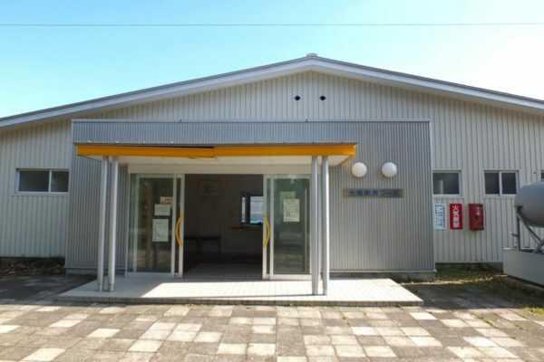 士幌町営プールWEBサイト